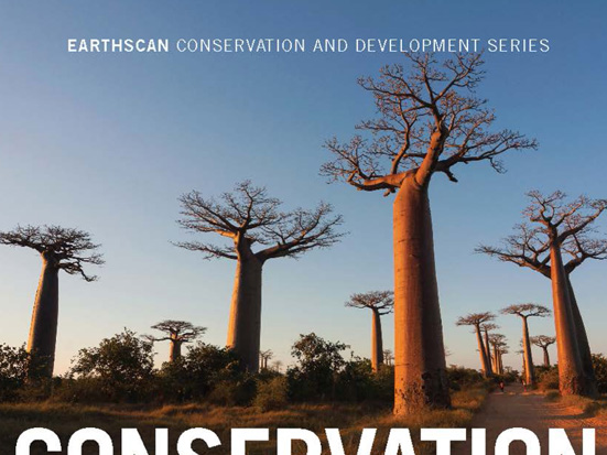 Ivan Scales. 2014. Conservation and Environmental Management in Madagascar. Routledge, London and New York