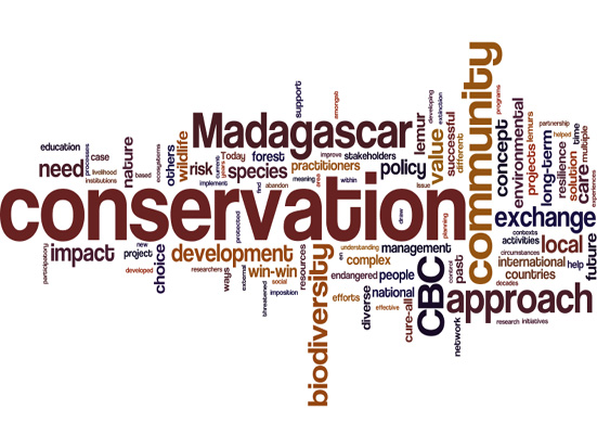 C-b C Community-based Conservation