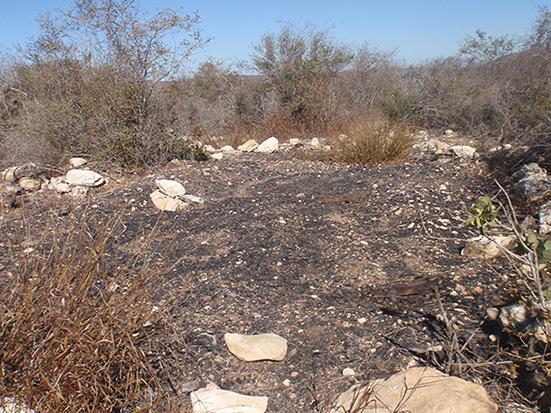 Four à charbon de bois, sud-ouest de Madagascar; charcoal oven in southwestern Madagascar; Madagascar Conservation & Development
