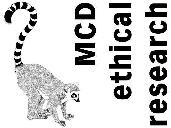 Madagascar Conservation & Development; Ethical research; code of conduct