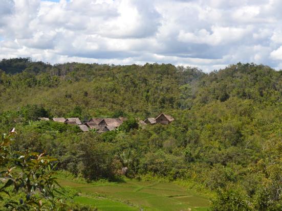 Ranomafana, Madagascar