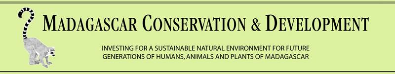 Madagascar Conservation & Development